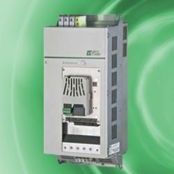 LEROY SOMER POWERDRIVE FX 22 TO 90 KW