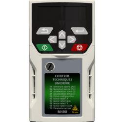 CONTROL TECHNIQUES UNIDRIVE M400