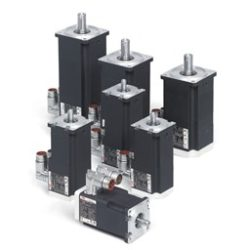 AC Brushless Servo C-Series Motors