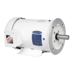 BALDOR ABB WHITE WASHDOWN DUTY MOTORS