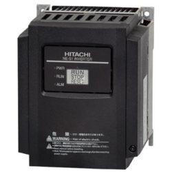 HITACHI NE-S1 AC VARIABLE SPEED DRIVES
