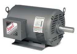 BALDOR ABB GENERAL PURPOSE HVAC MOTORS