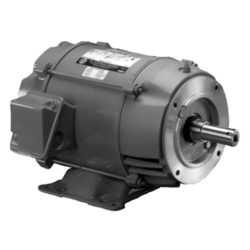 US MOTORS Special Application Close Coupled Pump Three Phase Open Drip Proof (ODP) NEMA®† Premium Efficient